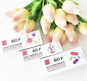 ADVANCE BIO P 2 PROBIOTIC SKINCARE REVIEW