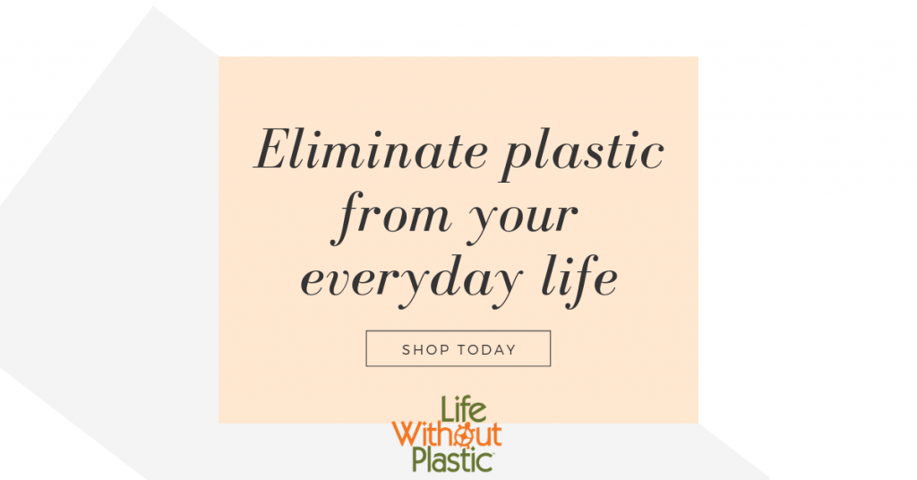 SHOP PLASTIC FREE PRODUCTS - LIFE WITHOUT PLASTIC